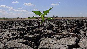 Son 91 yılın en kurak dönemi geliyor