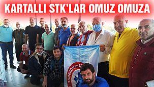STK'lardan Birlik Mesajı