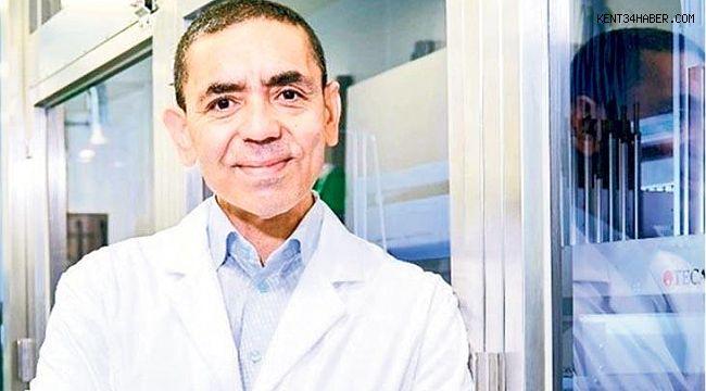 Türk bilim insanı aşı müjdesini verdi