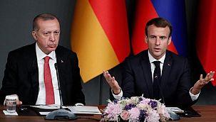 Türkiye-Fransa gerilimi: Erdoğan'ın sözlerine karşı yeni önlemler gelebilir