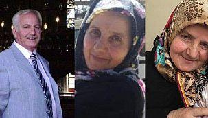 Üç kardeş, 54 günde coronadan hayatını kaybetti