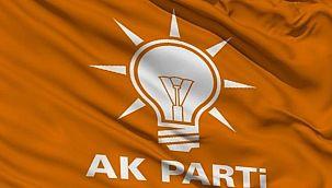 AKP il başkanlarından dikkat çeken karar