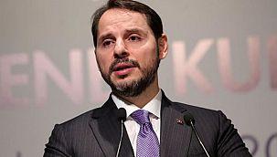 Albayrak'ın istifasına AKP'den ilk tepkiler