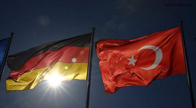 Almanya'dan Türkiye'ye karşı ambargo