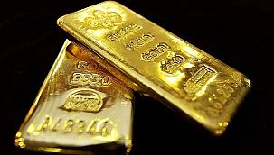 Altının kilogramı 512 bin 600 liraya yükseldi