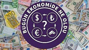 Bugün ekonomide ne oldu? (13.11.2020)