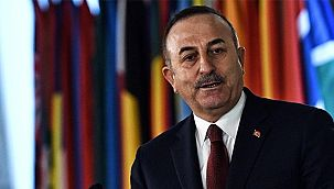 Çavuşoğlu'dan Azerbaycan-Ermenistan açıklaması