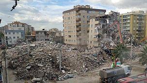CHP'den 7 maddelik deprem önlemleri paketi