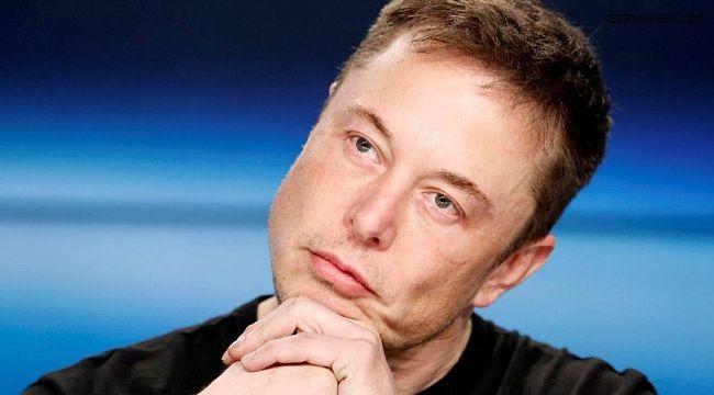 Elon Musk en zenginler listesinde ikinciliğe yükseldi