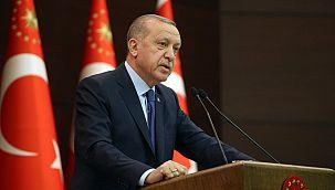Erdoğan: Kabine değişikliği asılsız