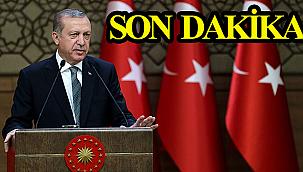 Erdoğan yeni corona virüsü yasaklarını açıkladı