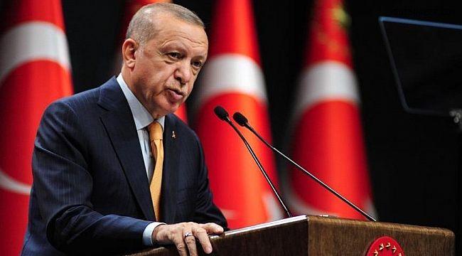 Erdoğan yeni önlemleri açıkladı