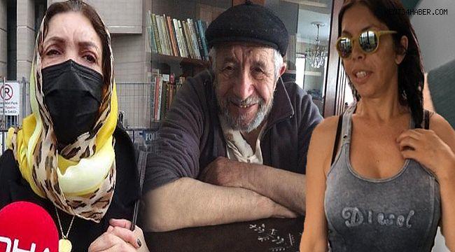 Fenomen Cemile Kaya'dan babasının ölümüne suç duyurusu