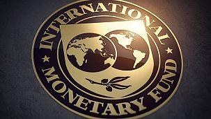 IMF'den kriz uyarısı