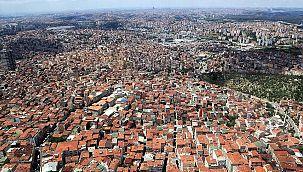 İstanbul'da deprem olursa nerelerde toplanacağız?