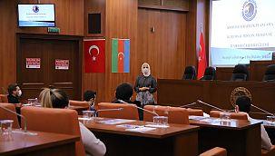 Kartal Belediyesi'nden Personele Eğitim