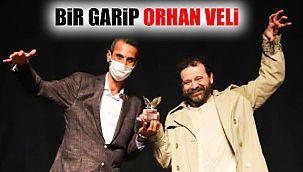 Kartal'dan 'Bir Garip Orhan Veli' Geçti