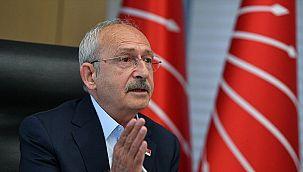 Kılıçdaroğlu'ndan 'anayasa taslağı' açıklaması