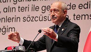 Kılıçdaroğlu'ndan 'Borsa İstanbul' için kritik soru
