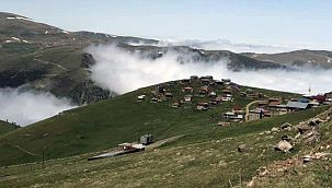 Trabzon Valiliği: Yayla evlerinde erzak, pil, ocak bırakmayın