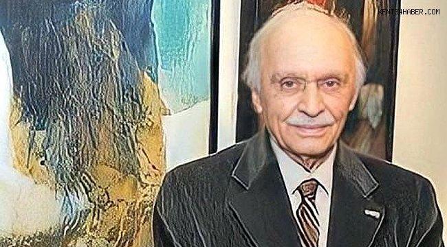 Türk resim sanatçısı Lütfü Günay hayatını kaybetti