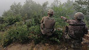 Yıldırım-15 Mutki-Sarpkaya operasyonu başladı!