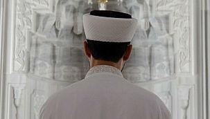 Ahlaksız paylaşım yapan imam sendika başkanı oldu