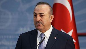 Bakan Çavuşoğlu'ndan Kritik Ziyaret