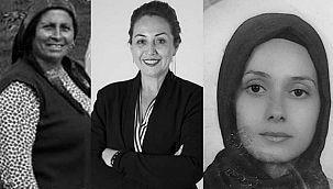 Bir günde 3 kadın cinayeti!
