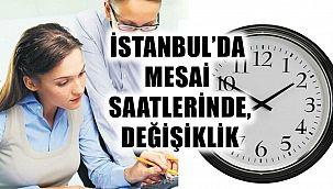 İstanbul Valisi Ali Yerlikaya açıkladı