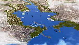 Kanal İstanbul jet hızıyla ilerliyor