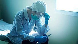 Kasım ayında 63 sağlık çalışanı coronadan öldü