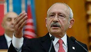 Kılıçdaroğlu: Ya özür dile ya istifa et