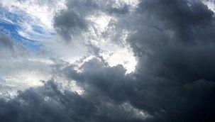 2020'de sıcaklıkta artış, yağışlarda düşüş