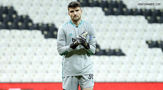 Beşiktaş'ın genç yıldızına Avrupa'dan dev talip!