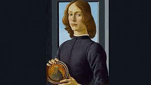Botticelli tablosu rekor rakama satıldı