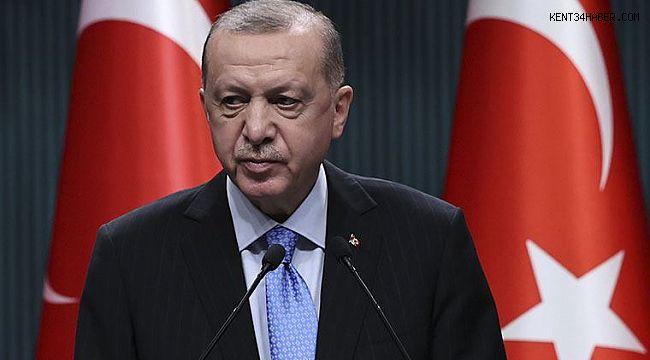 Erdoğan'dan Kılıçdaroğlu için 'dava açın' çağrısı