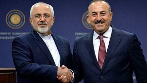 İran: ABD'nin Türkiye'ye yaptırımını kınıyoruz