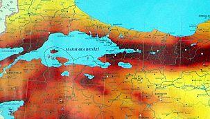 Kandilli'den İstanbul'un üç ilçesine kritik uyarı