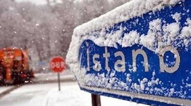 Sibirya etkisi kar şöleni Pazar günü başlıyor