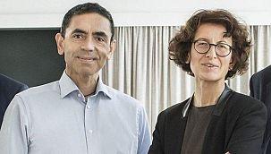 Türk bilim insanlarından Almanya'ya kapak