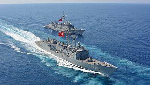 Türkiye'den İki Yeni Navtex Duyurusu