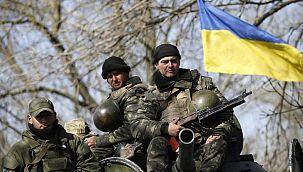 Ukrayna Ordusu NATO Rütbelerini Kullanmaya Başlıyor