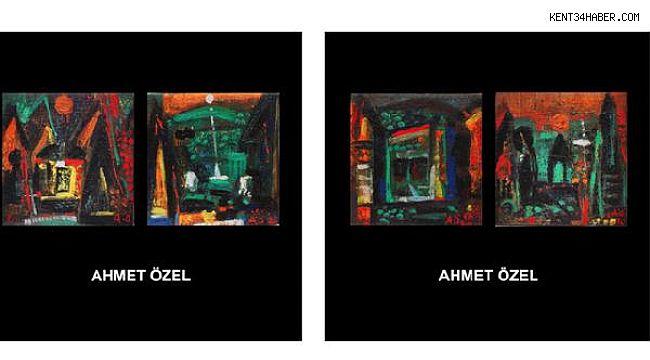 '12 Cm' Sanat Sergisine Türkiye'den 20 Sanatçı Eser Verecek