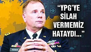 ABD'li Generalden Türkiye İtirafı!