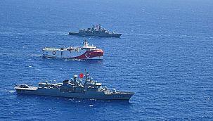 ABD, Türkiyesiz Doğu Akdeniz Gaz Forumu'na resmi başvuru yaptı!