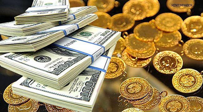 Altını ve Doları Olanlar Dikkat!