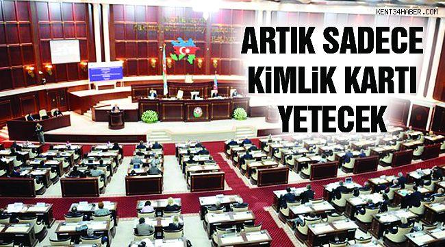Azerbaycan Protokolü Onayladı