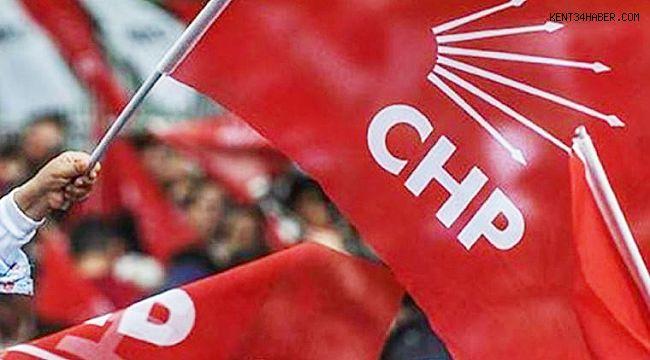 CHP'den İki İsim Daha Ayrıldı