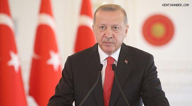 Cumhurbaşkanı Erdoğan: Yeni Bir Anayasayı Tartışmalıyız